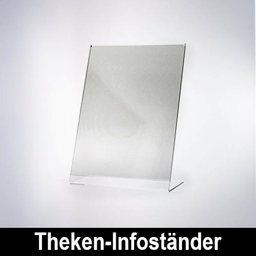 Theken-Infoständer